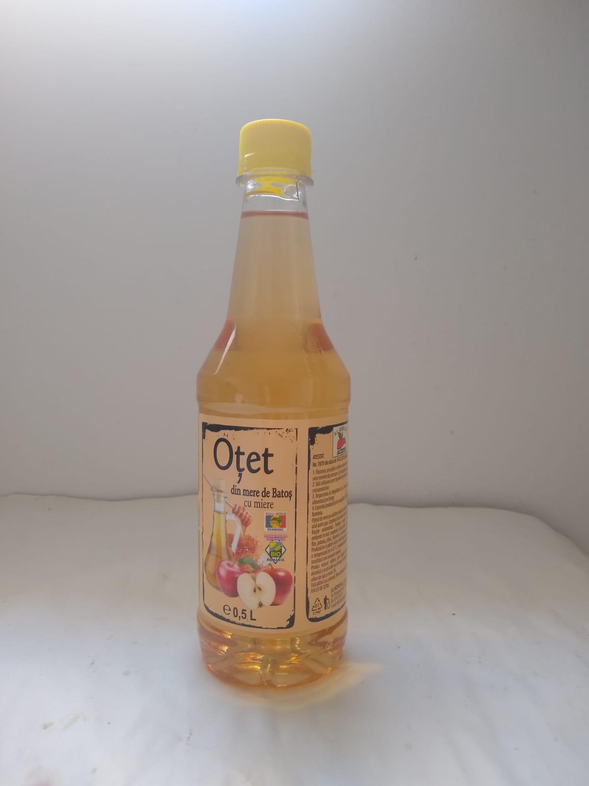 miere cu oțet de mere cu varicoză
